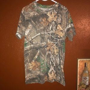 Realtree by Antler Creek Sz. L Camo Tee